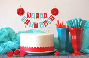 cake banner bryson