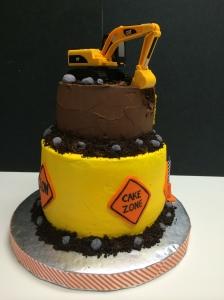 Cake back