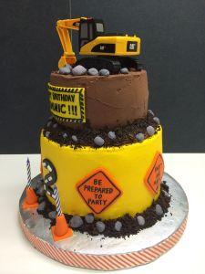 Cake left