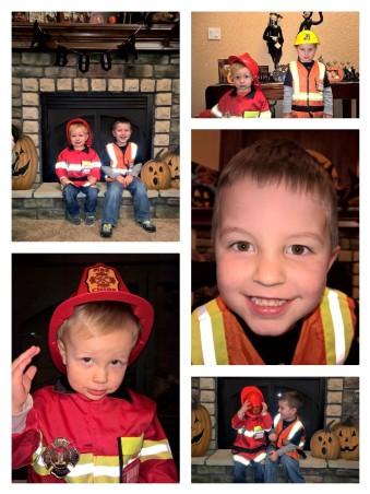 Halloween 2015 Theme: Safety!