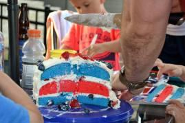 4th Cake 4